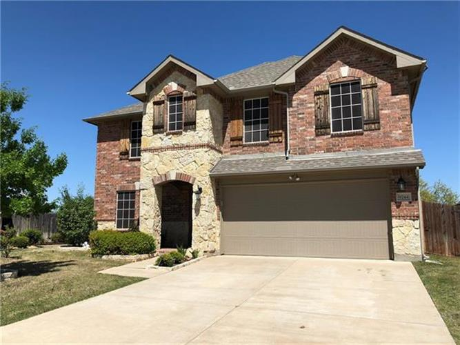 9244 Los Cabos Trail, Fort Worth, TX 76177