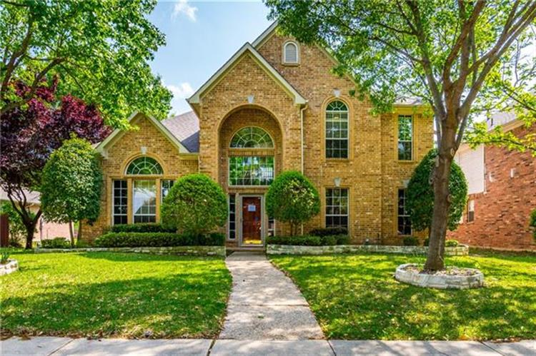 4304 Rock Springs Drive, Plano, TX 75024