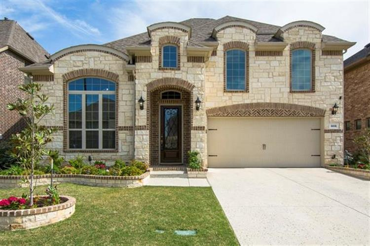 3815 Wind Cave Bend, Irving, TX 75063