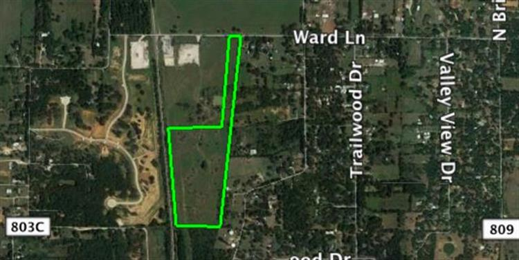 Burleson Tx Zip Code Map.Tbd Ward Lane Burleson Tx 76028 For Sale Mls 13819744 Weichert Com