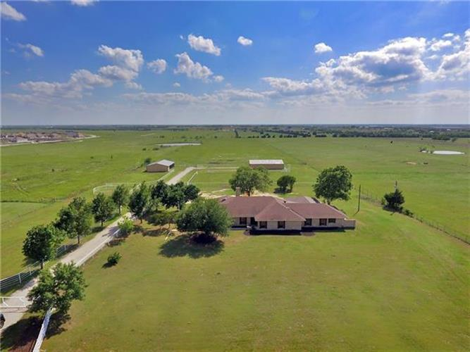 10895 County Road 212, Forney, TX 75126