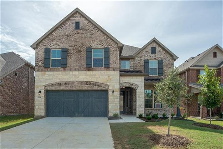 3104 Spring Creek Trail, Celina, TX 75078 - Image 1