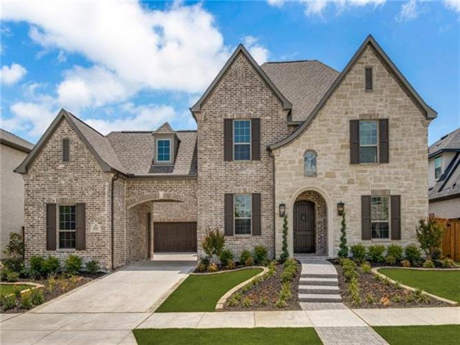 4049 Covent Garden Lane, Frisco, TX 75034