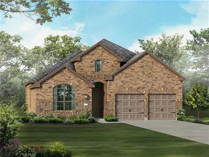 630 Ashbury Lane, Prosper, TX 75078