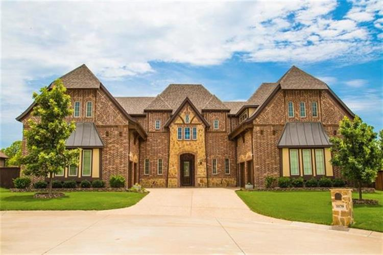 1170 Haven Circle, Southlake, TX 76092