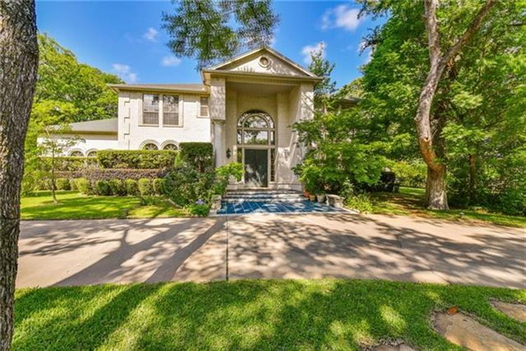 5206 Oak Lane, Arlington, TX 76017