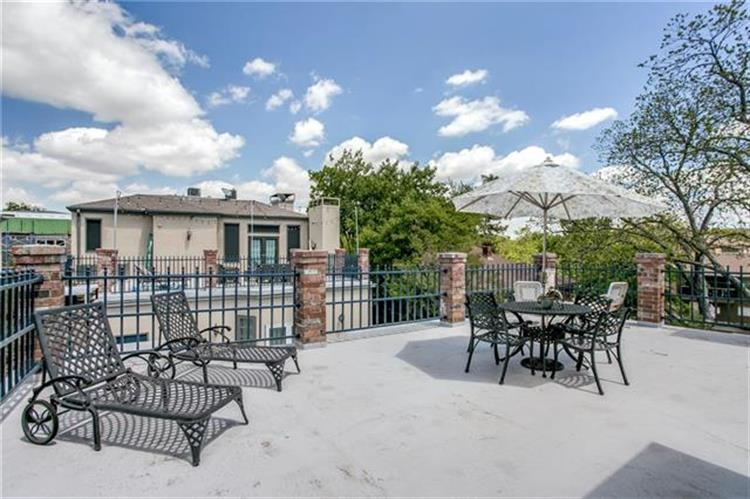 4511 Gilbert Avenue, Dallas, TX 75219