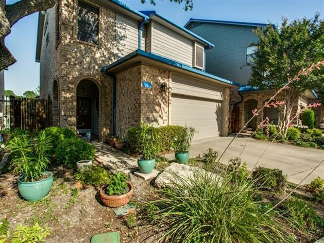 7928 Bal Harbour Court, Fort Worth, TX 76179