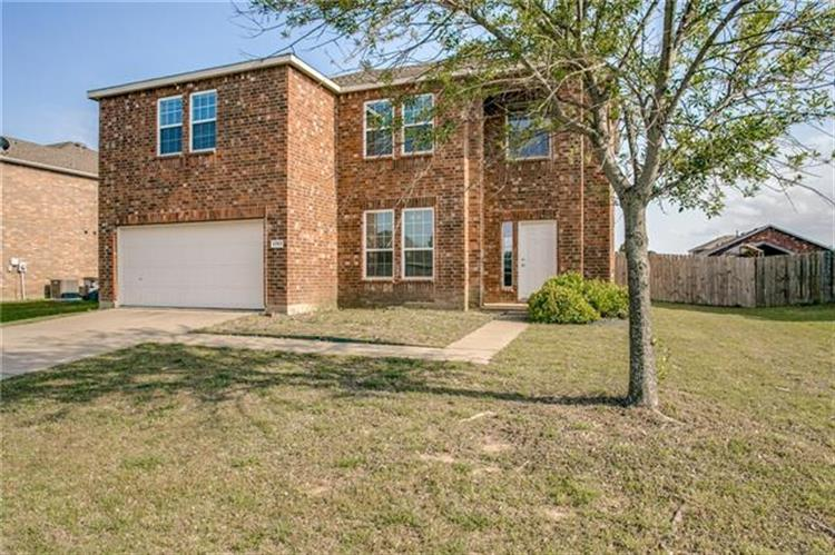 1303 Madison Drive, Wylie, TX 75098
