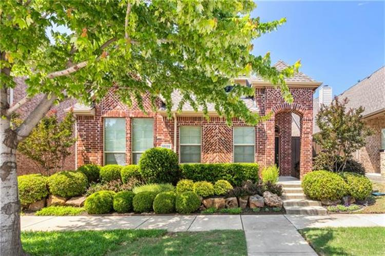 10126 Boyton Canyon Road, Frisco, TX 75035