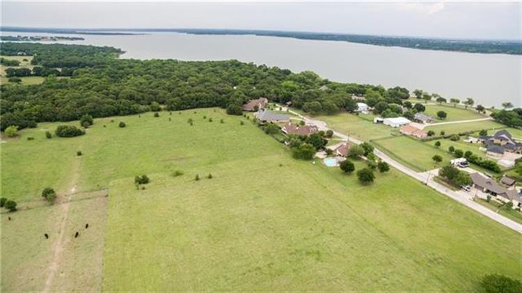 0 Oberman Lane, Shady Shores, TX 76208