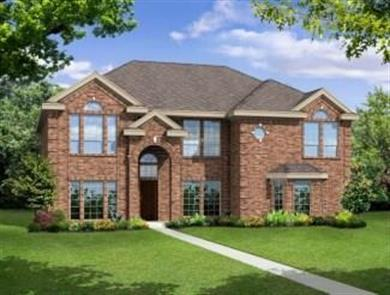 14195 Hopewell Drive, Frisco, TX 75035