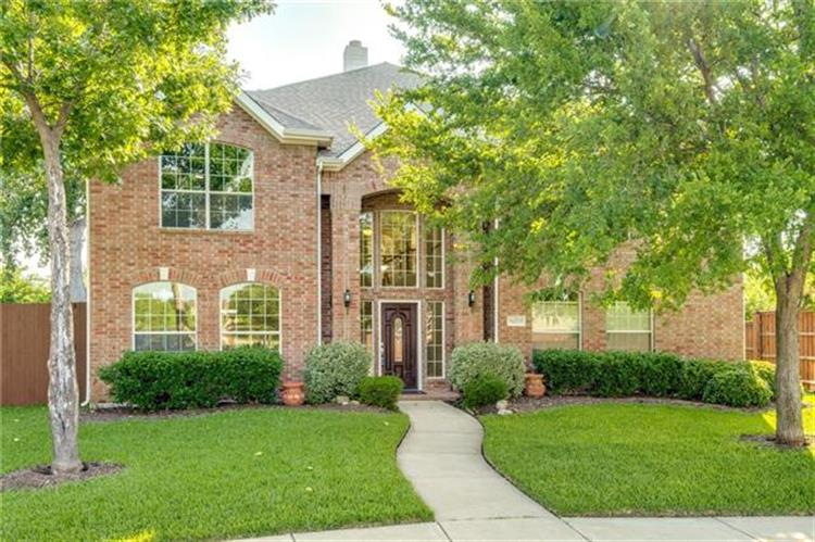 11376 Adobe Trail, Frisco, TX 75033