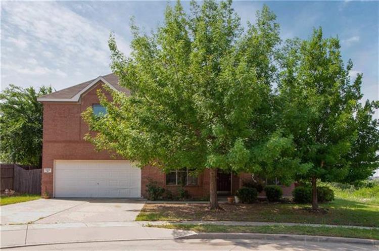 1208 Pheasant Run Trail, Fort Worth, TX 76131