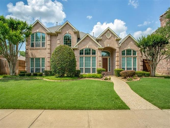 5729 Misted Breeze Drive, Plano, TX 75093