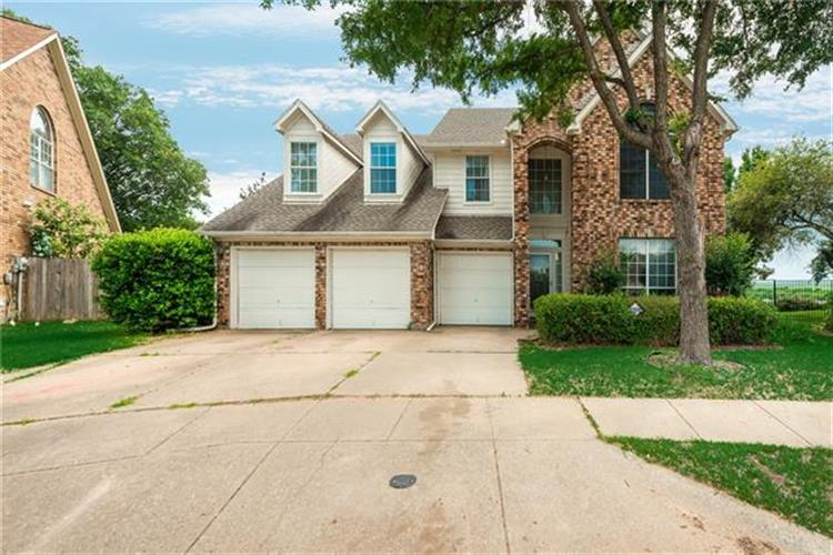 6204 High Brush Circle, Dallas, TX 75249