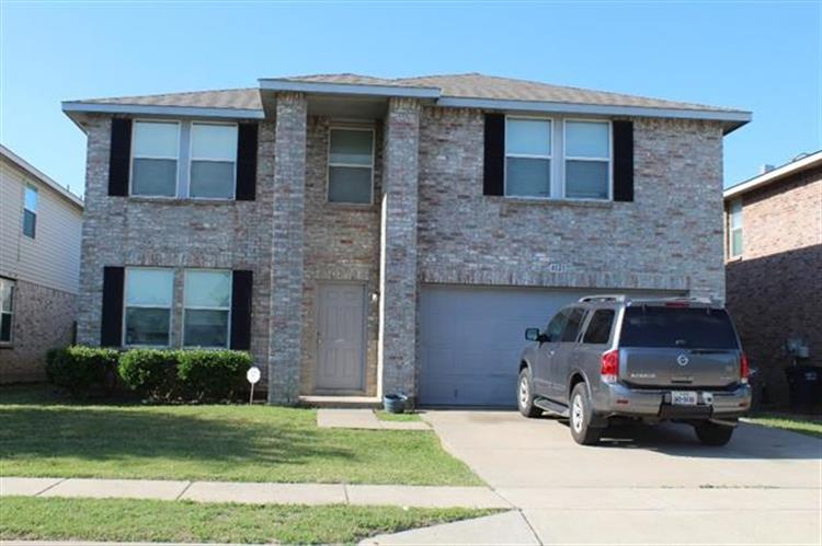 4121 German Pointer Way, Fort Worth, TX 76123