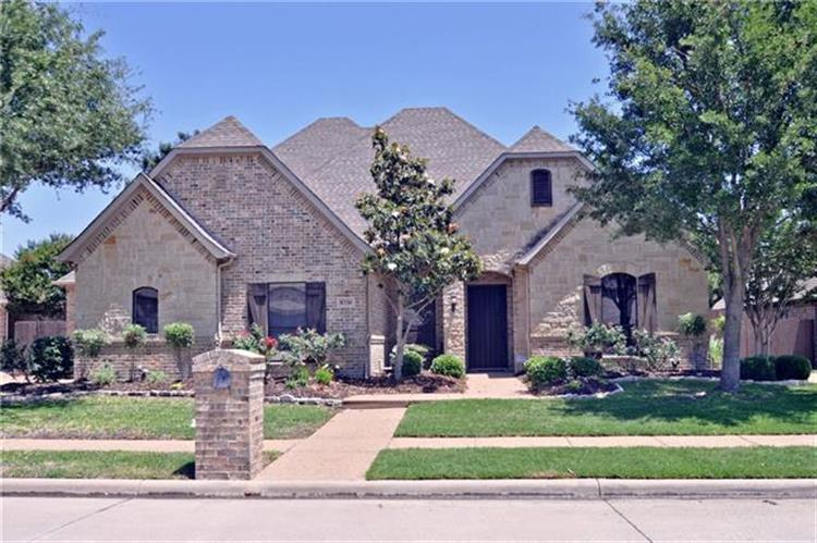 8336 Park Brook Drive, North Richland Hills, TX 76182