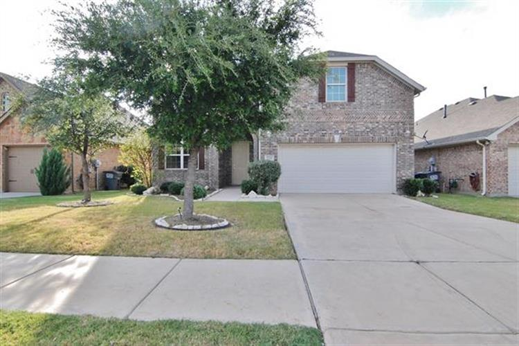 2741 Lumina Drive, Little Elm, TX 75068