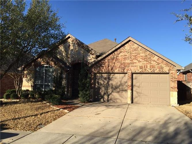 9317 Granger Lane, Fort Worth, TX 76244