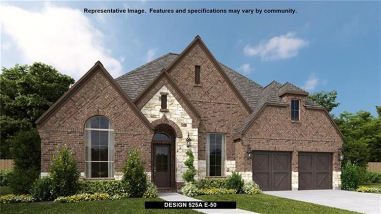 16522 Heartleaf Road, Frisco, TX 75033