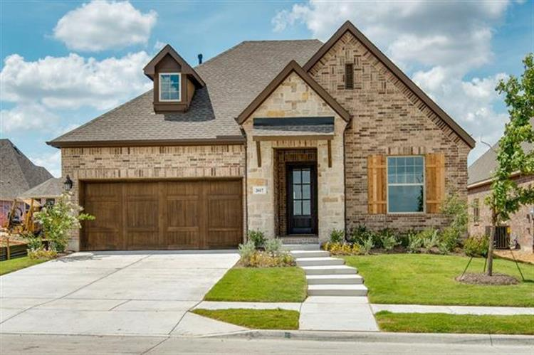2617 Preakness Place, Celina, TX 75009