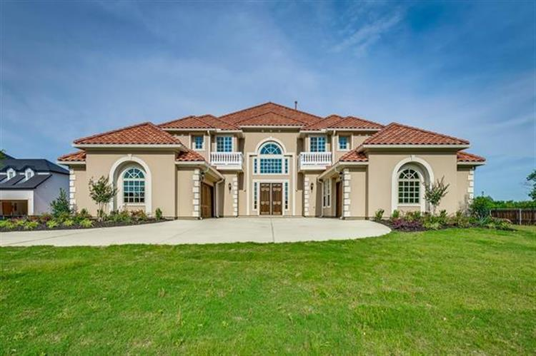 2508 Sam School Road, Southlake, TX 76092