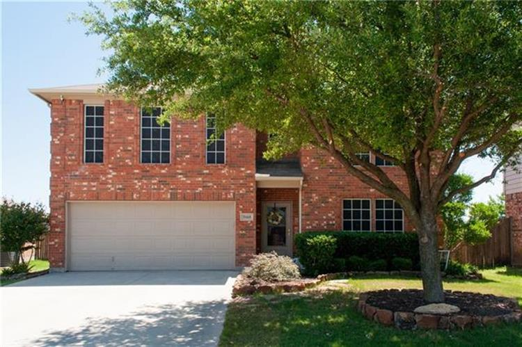 10468 Evening View Drive, Fort Worth, TX 76131