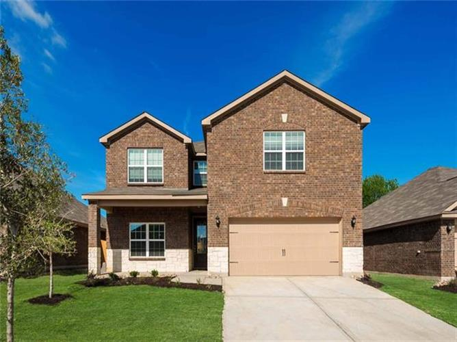 4620 Shy Creek Lane, Denton, TX 76207