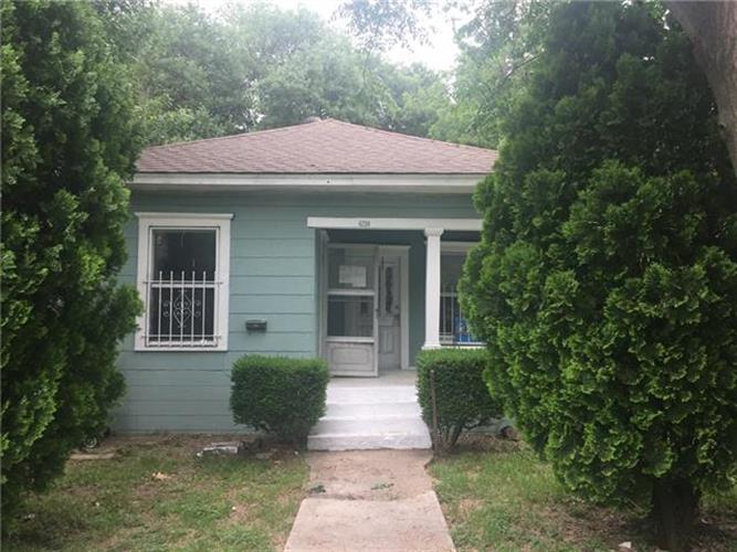 4724 Junius Street, Dallas, TX 75246