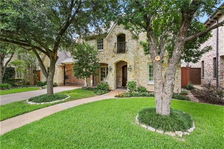 6608 Vanderbilt Avenue, Dallas, TX 75214