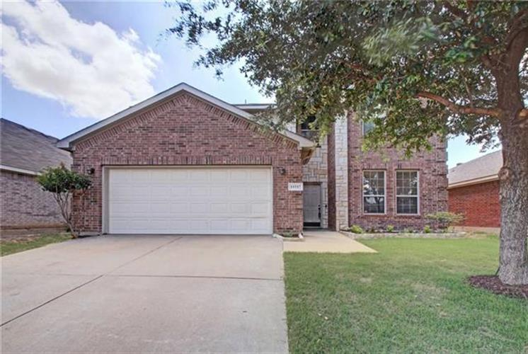 11517 Kenny Drive, Fort Worth, TX 76244