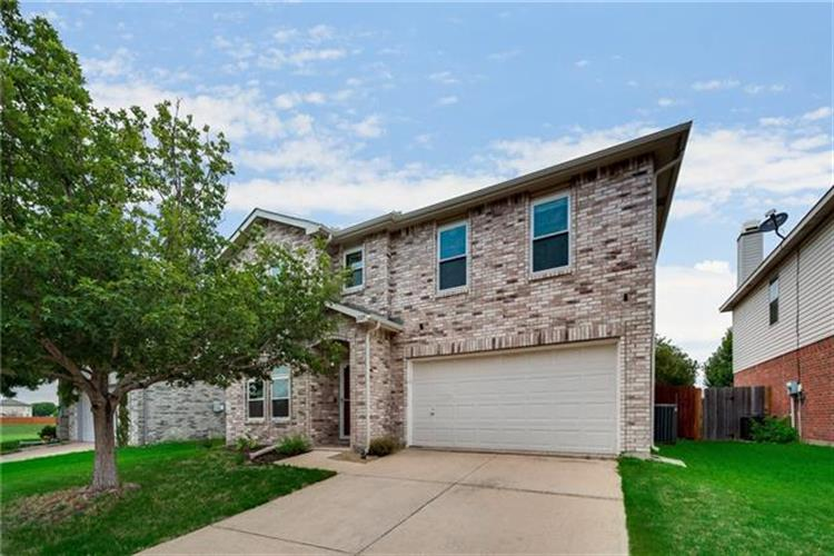 2305 Live Oak Drive, Little Elm, TX 75068