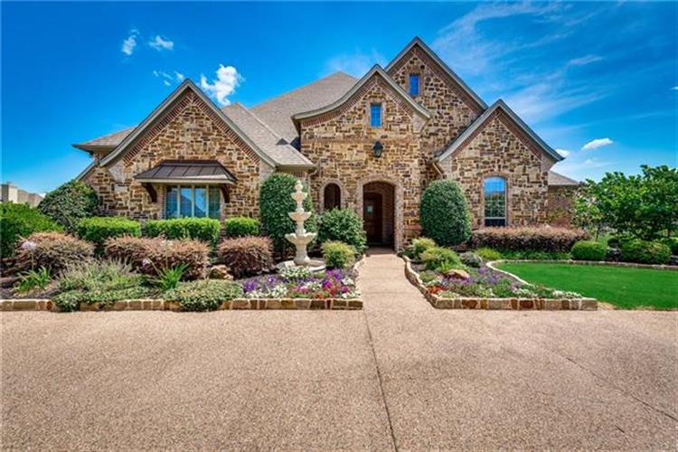 105 King Ranch Road, Southlake, TX 76092