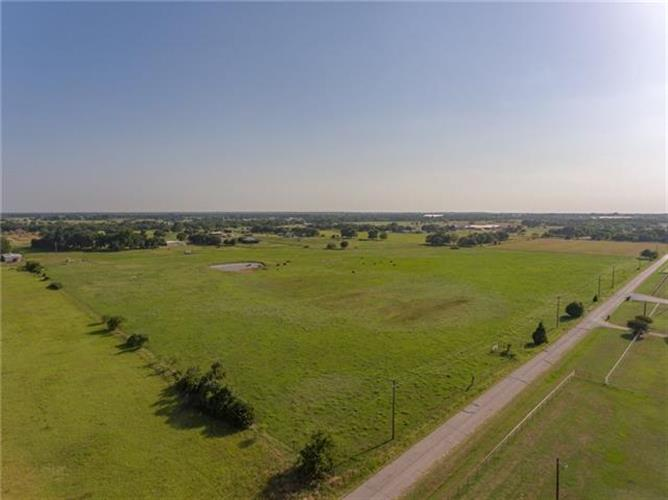 27 ac Dane Road, Pilot Point, TX 76258