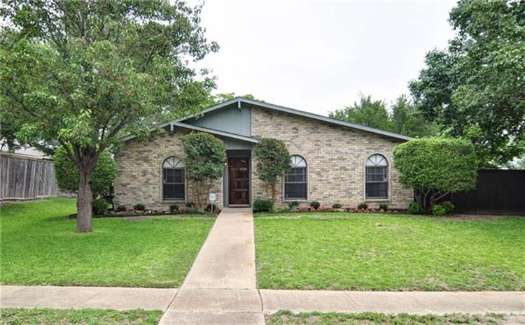 6514 Mccartney Lane, Garland, TX 75043