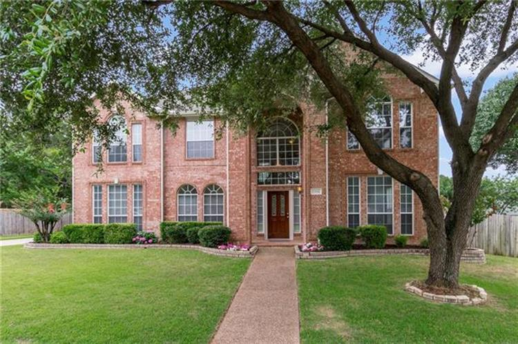 1506 Colin Court, Keller, TX 76248