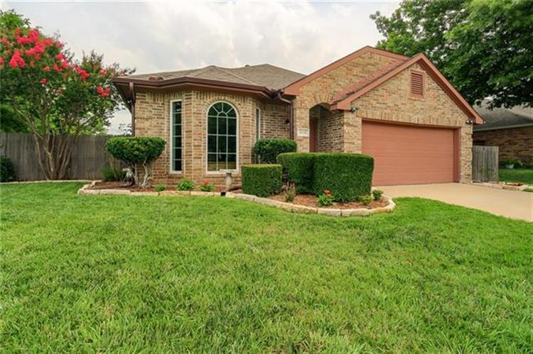 3412 Canyon View Court, McKinney, TX 75071