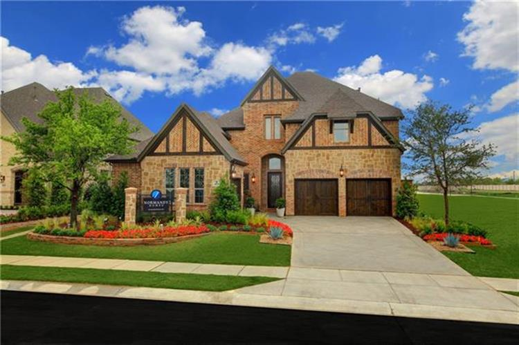 2033 Temperate Drive, Allen, TX 75013 - Image 1