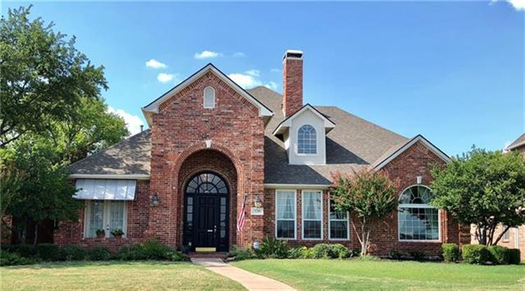 5741 Yeary Road, Plano, TX 75093
