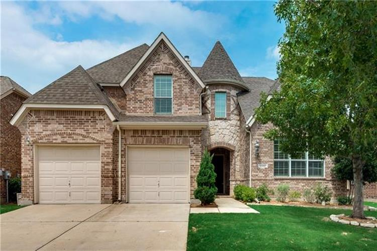 12067 Eden Lane, Frisco, TX 75033