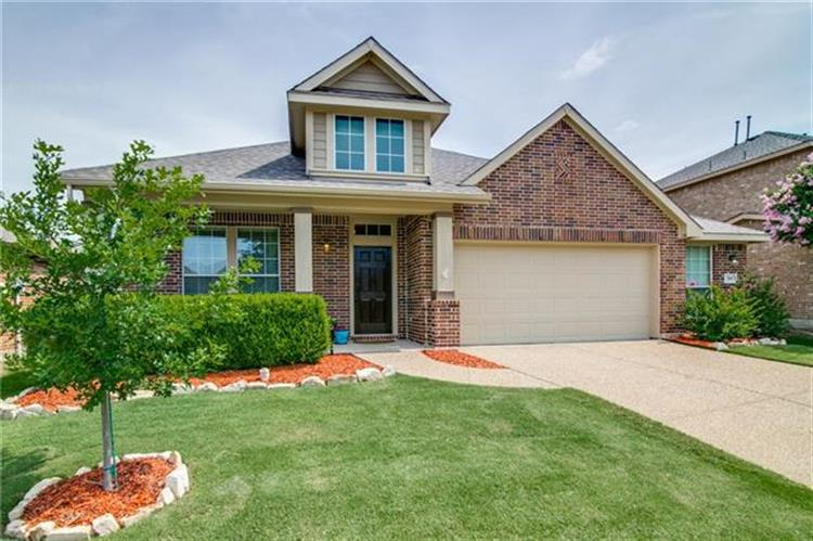 304 Highland Park Lane, Wylie, TX 75098