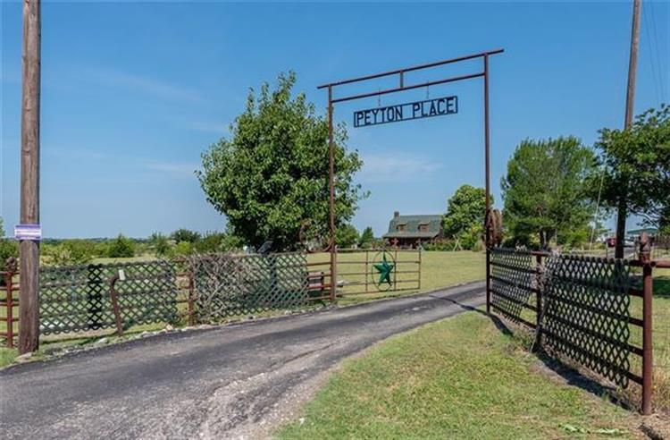 10511 High Country Lane, Forney, TX 75126