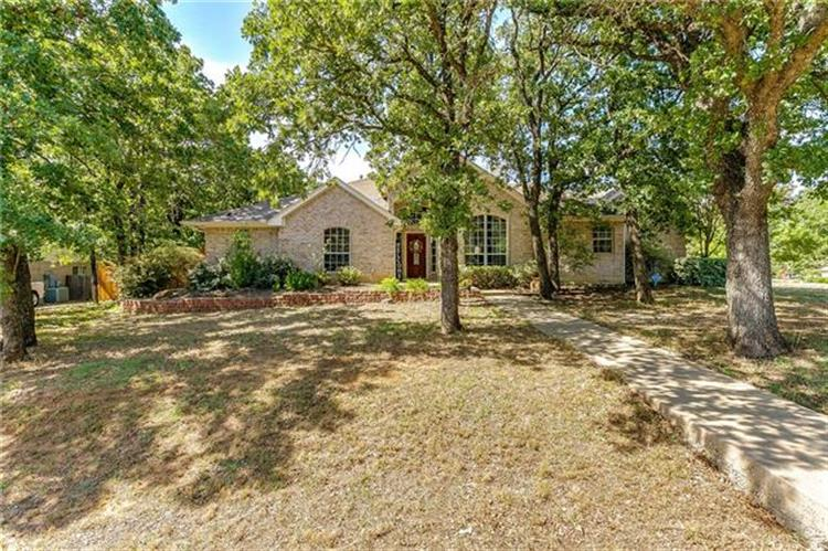 3033 Marquise Court, Burleson, TX 76028