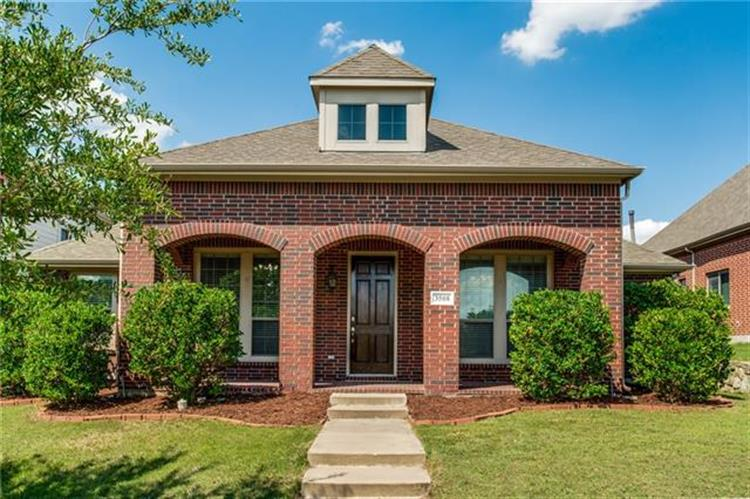 3508 Gideons Way, Dallas, TX 75236