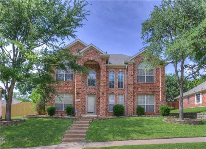 2405 Shorewood Court, Rowlett, TX 75088