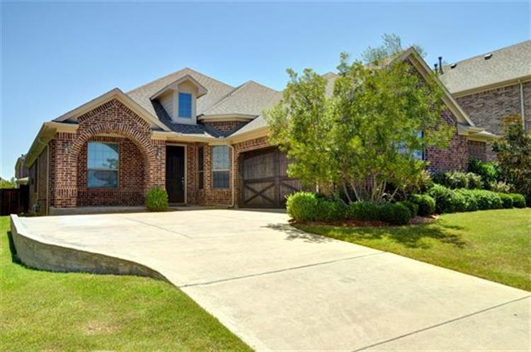 1636 Birch Grove Trail, Keller, TX 76248