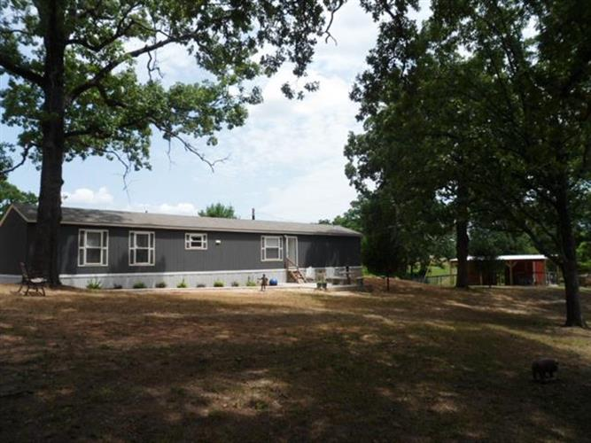 969 County Road 2231, Mineola, TX 75773