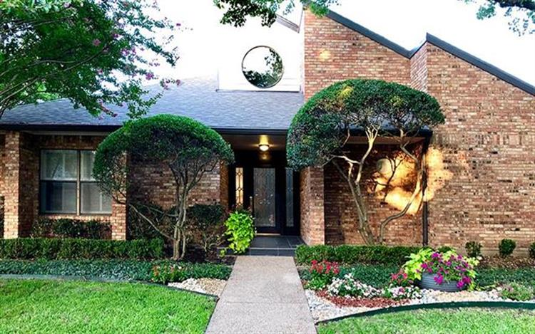 12524 Matisse Lane, Dallas, TX 75230