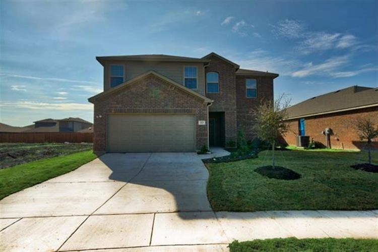 2244 Hartley Drive, Forney, TX 75126